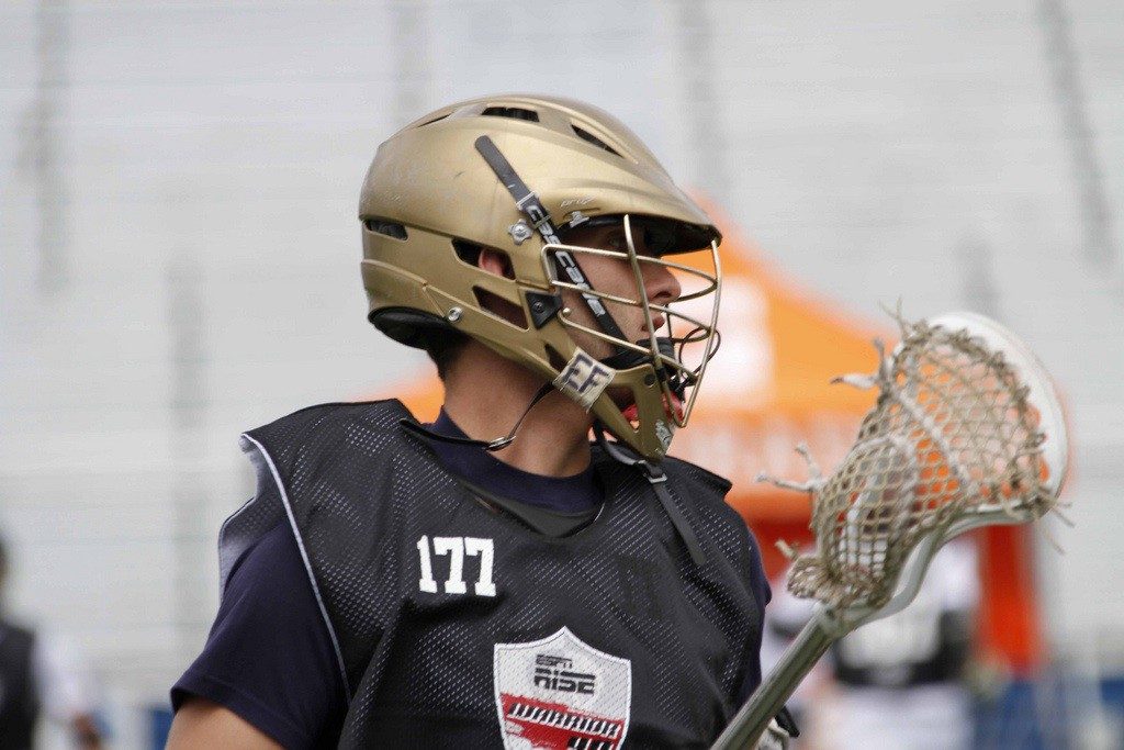 Former Garden City attackman Devin Dwyer has been added to the all-time assist leaders' list.
