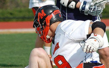 McDonogh finished the season as the consensus No. 1 in the aggregated final boys' lacrosse Top 25 of 2016.