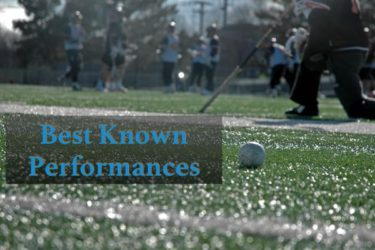 Click here to read about the best known performances in boys' high school lacrosse.