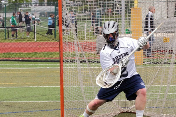 Under Armour Lacrosse Rewind: Matt Barrett