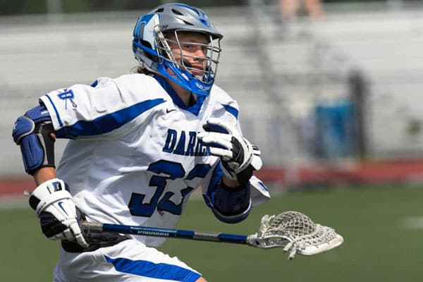 Kevin Lindley is a 2017 Connecticut High School Lacrosse underclassmen to watch.