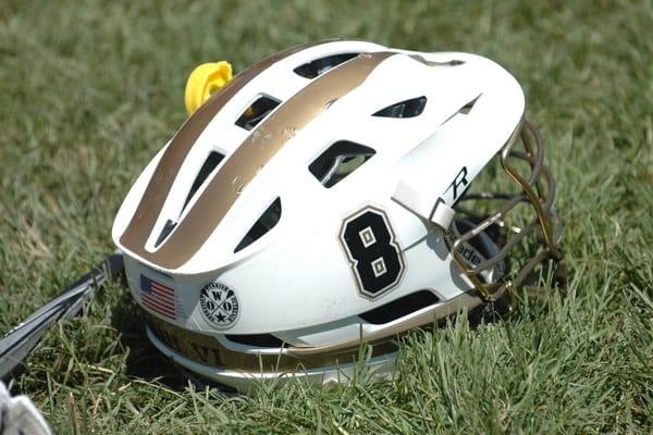 Paul VI Head Coach Bob Waters talks hotbed lacrosse.