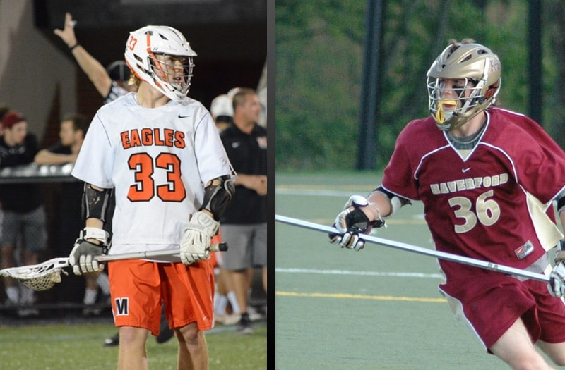 The MIAA versus Inter-Ac rivalry may be one of the best in the country.