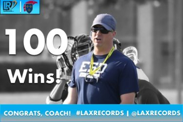 Click here to read about Pat Kennedy winning his 100th career game for Episcopal Dallas.