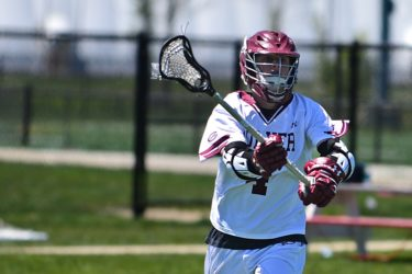 Cameron Chauvette from Culver Academy (Ind.).