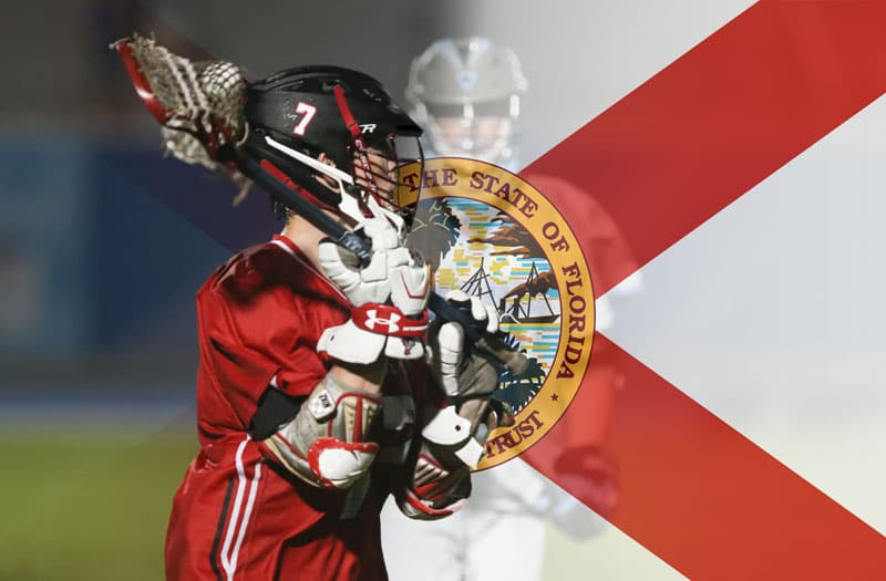 Florida high school lacrosse players to watch.