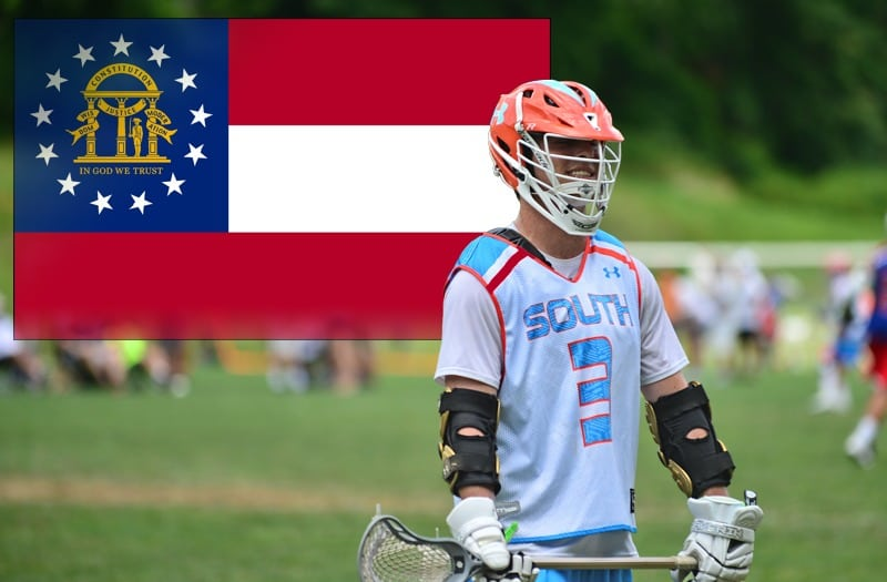 Georgia lacrosse Players to Watch