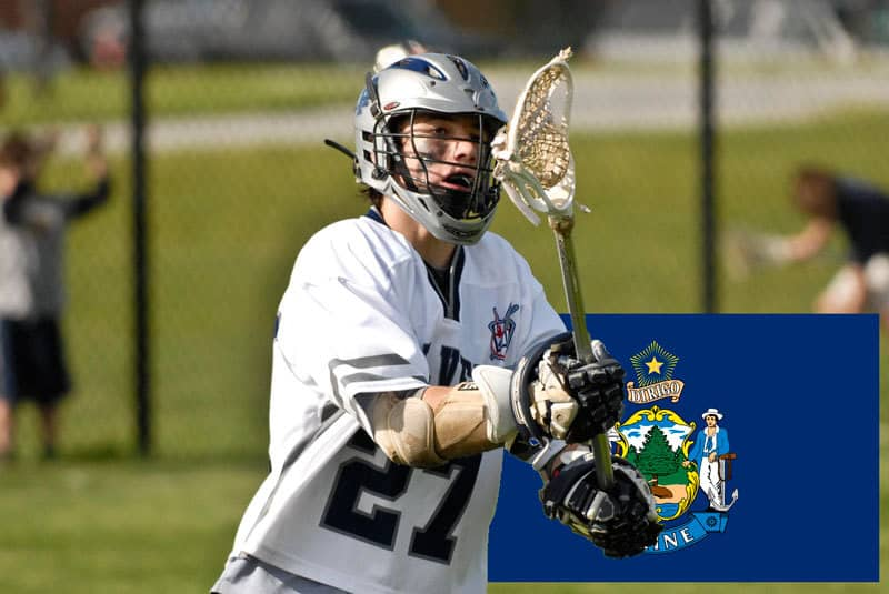 2022 New Hampshire, Rhode Island and Maine Lacrosse Players to Watch