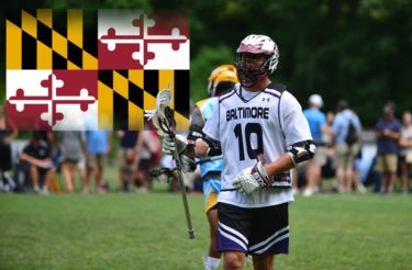 Maryland high school boys lacrosse players to watch.