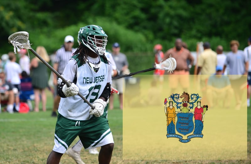 New Jersey high school lacrosse players to watch.