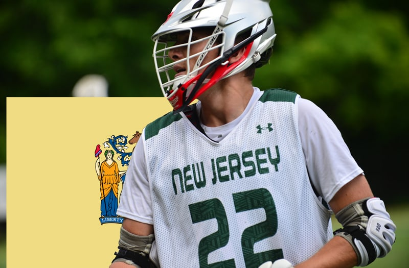 New Jersey boys lacrosse players to watch.