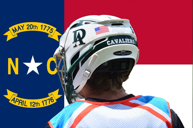 North Carolina boys lacrosse players to watch.