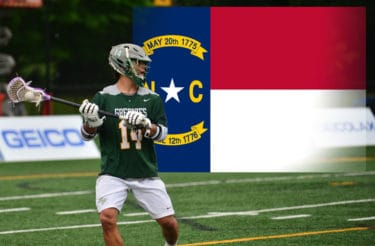 North Carolina high school lacrosse players to watch.