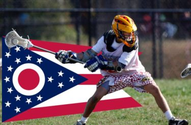 Ohio high school lacrosse players to watch.