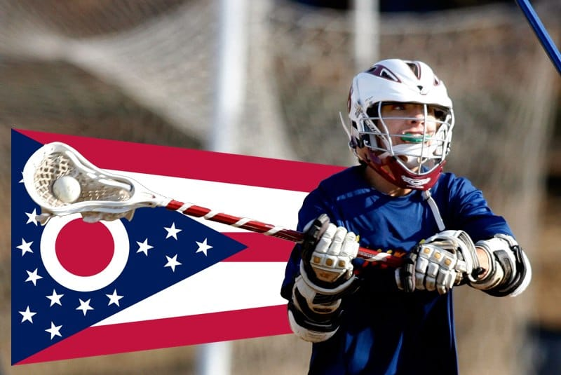 Ohio boys lacrosse players to watch.