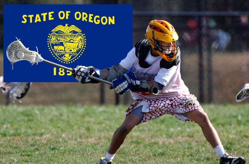 Oregon Boys Lacrosse Players to Watch