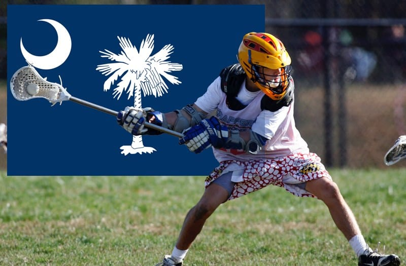 South Carolina Boys Lacrosse Players to Watch