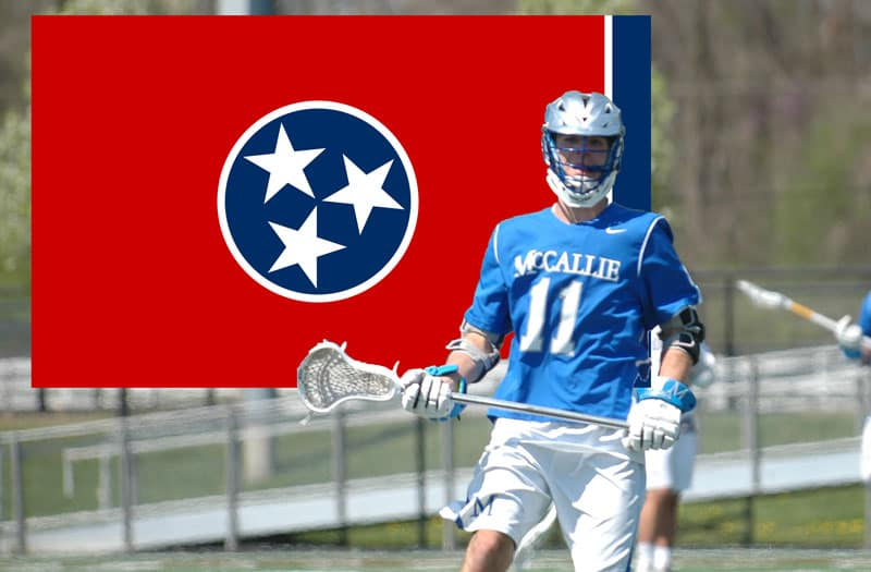 Tennessee high school lacrosse players to watch.