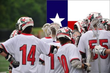 Texas high school lacrosse players to watch.