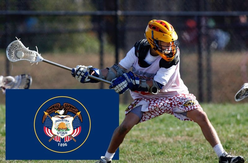 2022 Utah and Nevada High School Lacrosse Players to Watch