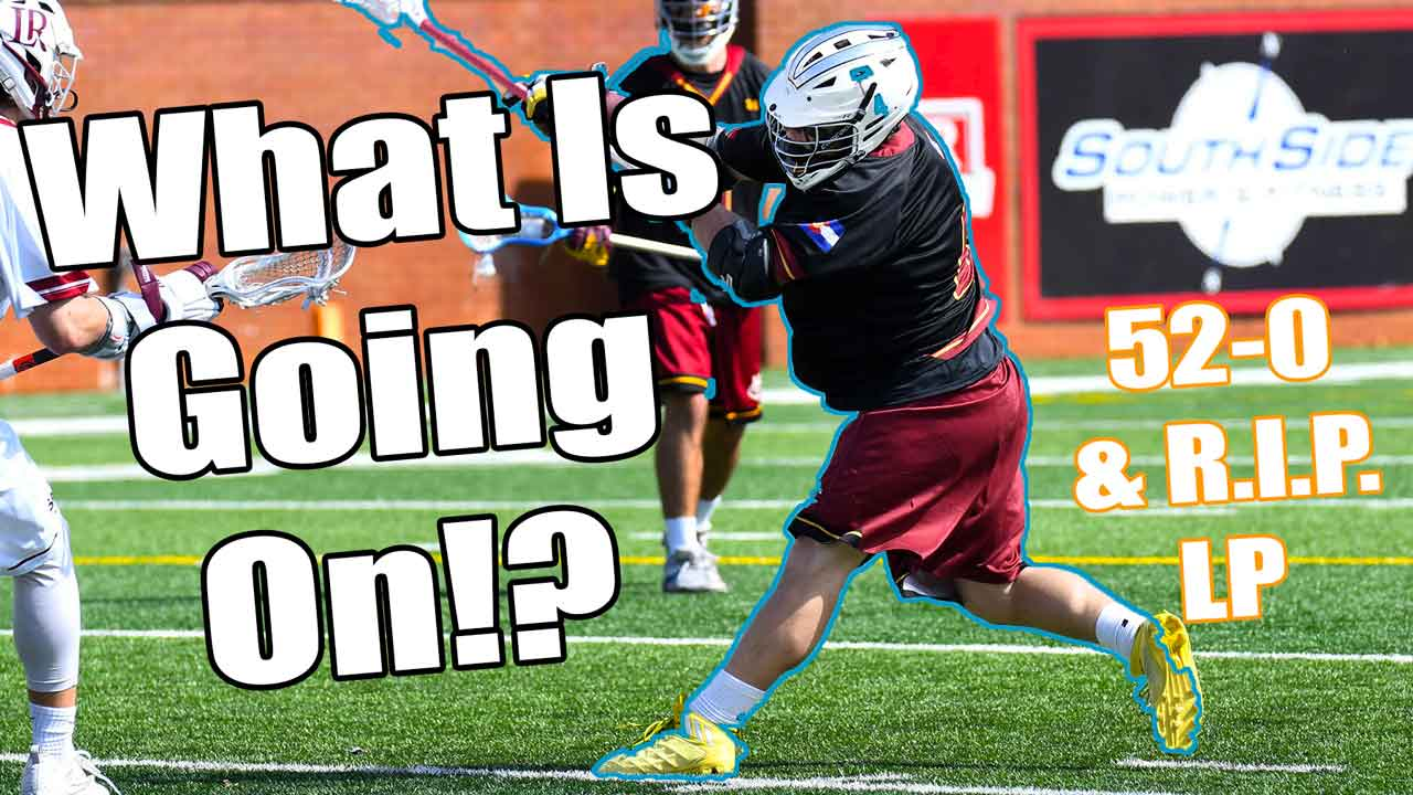 Mike and Michael discuss Colorado Mesa and LaxPower in this week's Around the Crease.