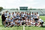Culver Academy (Ind.) won the Midwest Lacrosse Challenge for the third-straight year. Photo by Mike Loveday