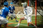 Andy Demopoulos from Darien (Conn.). Photo by: Mike Loveday