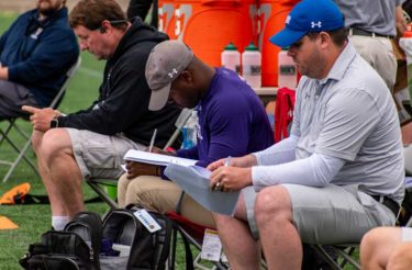 What do college lacrosse coaches look for in recruits? Photo by: Mike Loveday