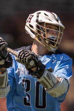 TJ Malone from Haverford School Class of 2018 Attackman Player Profile