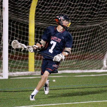 Jared Bernhardt from Lake Brantley Player Profile by LaxRecords.com
