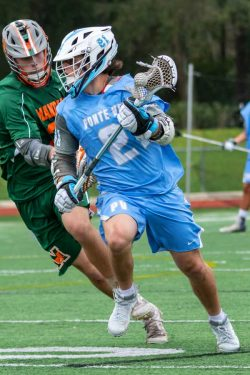 Andrew Ewalt from Ponte Vedra Class of 2021 Face-off Specialist