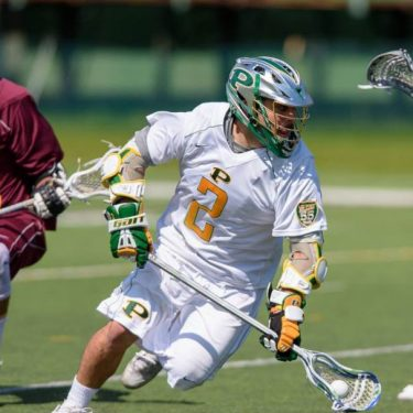 Matt Bellando from St. Andrew's Player Profile by LaxRecords.com