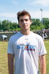 Eric Malever from Woodward Academy Player Profile by LaxRecords.com