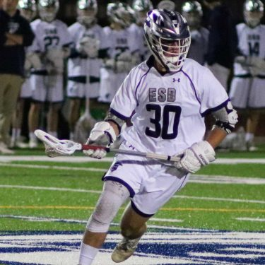 Ross Chazanow from Episcopal School of Dallas Player Profile