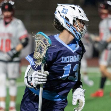 Carson Skinner from Dorman Player Profile by LaxRecords.com