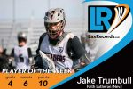 Player of the Week: Jake Trumbull from Faith Lutheran (Nev.)
