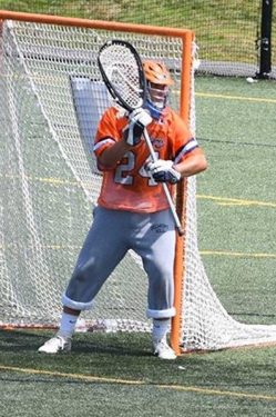 Michael Marinello from Belmont Hill Class of 2021 Goalie Player Profile