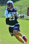 Brendan Grimes from Boys' Latin Player Profile by LaxRecords.com