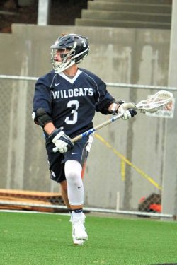 Graham Blake from Marin Catholic Class of 2019 Attackman Player Profile