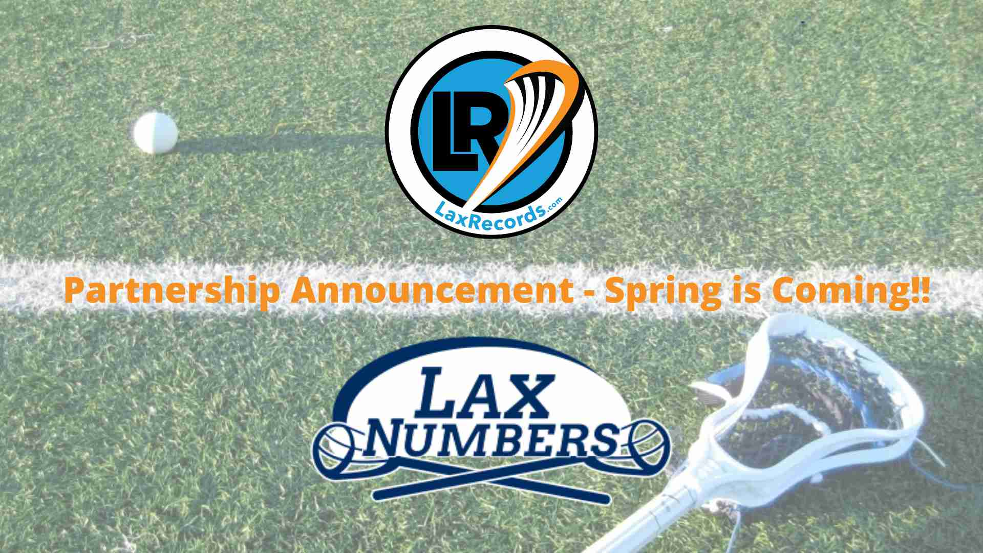 LaxRecords.com Is Partnering With Laxnumbers.com
