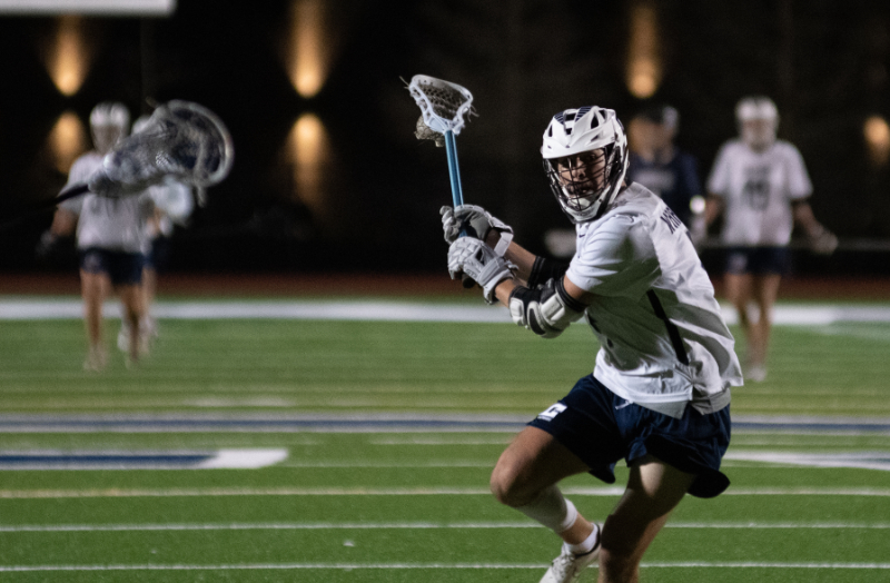 Benny Mayer from Calvary Christian (Fla.). Photo credit: CrossanIllustrated' (crossanillustrated.com)