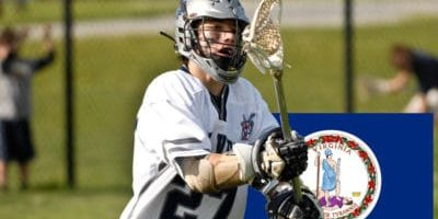 Virginia high school lacrosse players to watch.